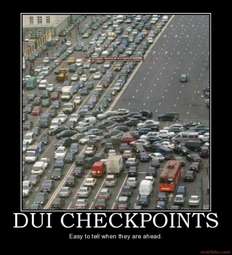 DUI Checkpoints :: Mr. Checkpoint - Home
