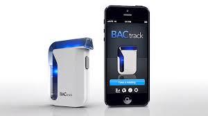 BACtrack