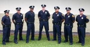 LAPD-dui-class