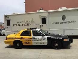 Glendale-California-police-car-DUI