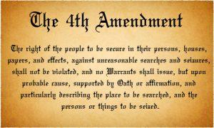 4th-amendment-los-angeles-DUI-defense