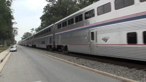 Amtrak Auto Train Number 52-DUI-accident